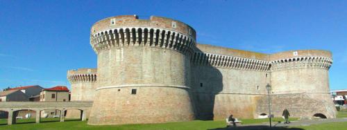 Rocca - Senigallia
