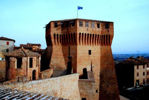 Rocca Malatestiana - Mondavio